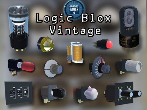 logicbloxvintage